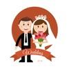 最美婚礼 - 新郎新娘结婚策划筹备助手