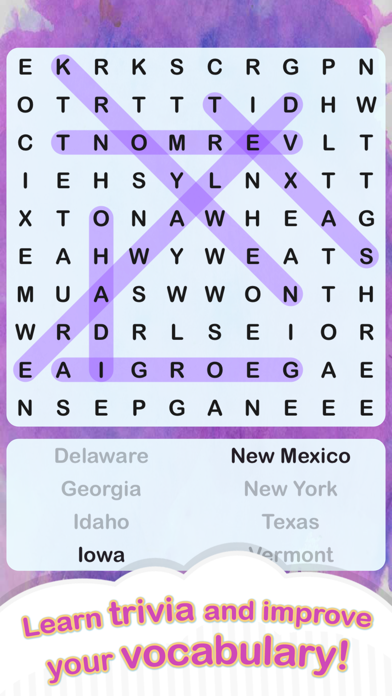 Word Search + for windows pc