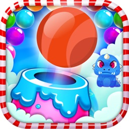 Gem Land - Bubble Shooter Games