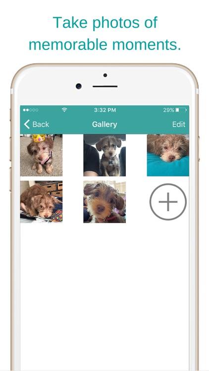 The Petter - Pet Calendar screenshot-4