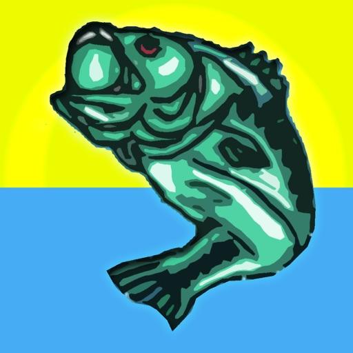 Bassmaster Tough Fishing Pro
