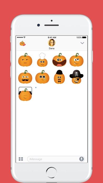 Yoki-Sticker von ARTDOMScreenshot von 2