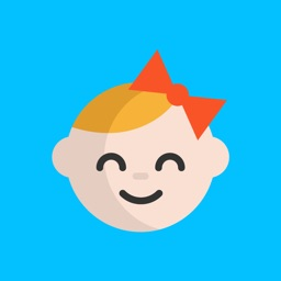 Toddlers Stickers - Emoji For Young Parents