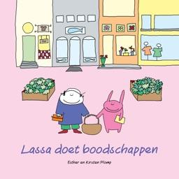 Lassa doet boodschappen