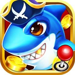 捕鱼电玩城-深海捕鱼电玩城游戏