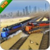 Train Simulator Racer 2017-Pro City Subway Driver