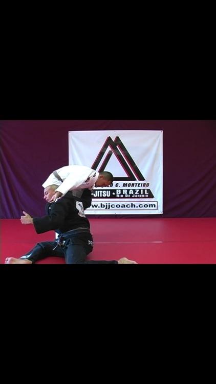 BJJ for Light Weights - Marcello's Jiu Jitsu Game screenshot-3