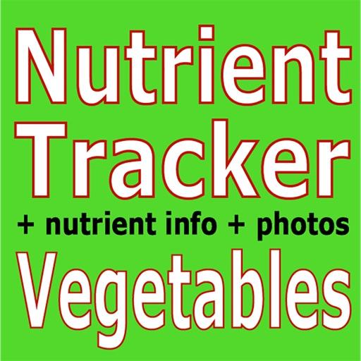 Nutrient Tracker: Vegetables