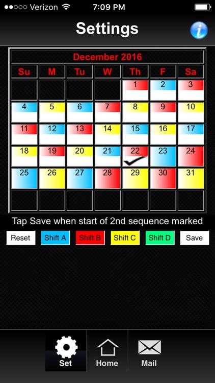 FireDocket screenshot-3