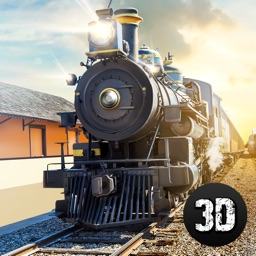 Great Western Train Simulator Full