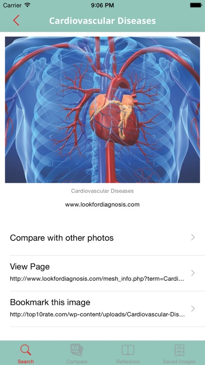 FotoMed screenshot-3