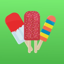 IceCream Stickers - Delicious Emoji