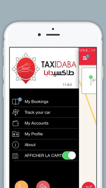 Taxi Daba screenshot-3