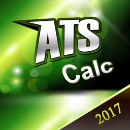ATS Calculator - Sports Stats & Prediction Program