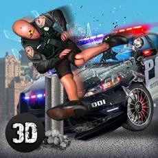 Activities of Extreme Cop Car Crash Test Simulator 3D