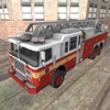 Fire-fighter 911 Emergency Truck Rescue Sim-ulator Ranking