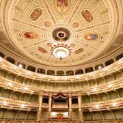 3D Tour Opera Semperoper