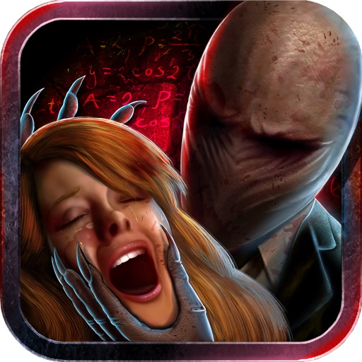 Slender Man Origins 3: Abandoned School iOS App
