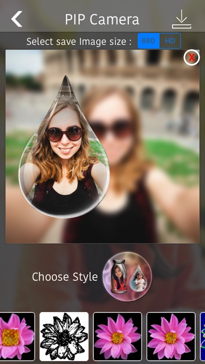 Photo Collage Maker & Pic Editor for Instagram