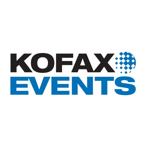 Kofax Events