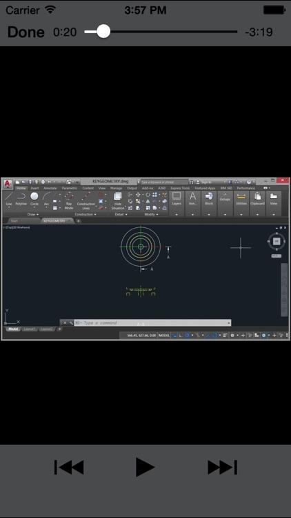 CAD Mechanical screenshot-4