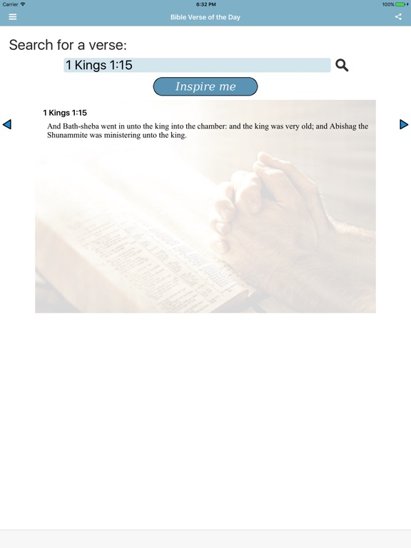 Bible Verse of the Day American Standard Version | App Price Drops