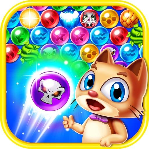 Baixar Melhores Bolhas de Jogos: legais para jogar gratis para iOS