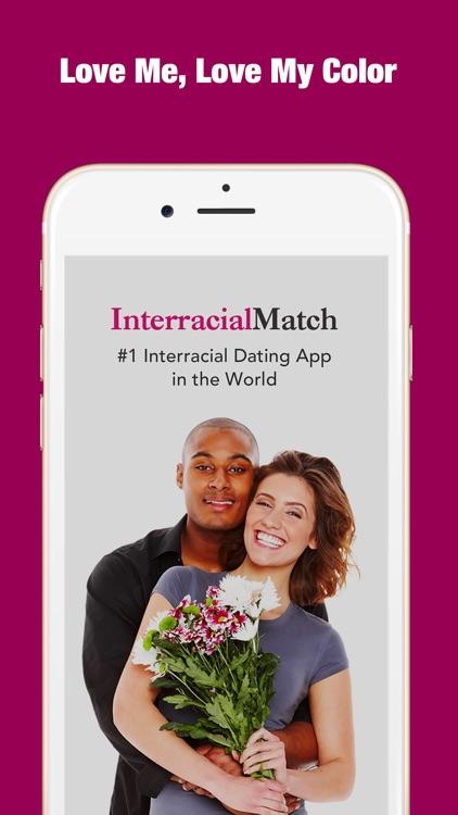 interracial dating site app