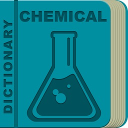 Chemical Dictionary Offline