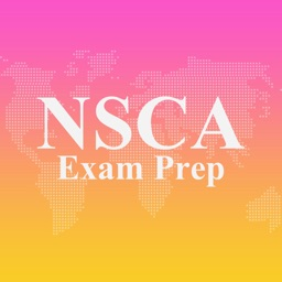 NSCA® 2017 Test Prep Pro Edition