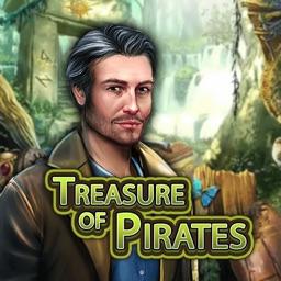 Treasure of Pirates - Hidden Games