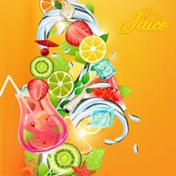 iJuice: Juice Recipes