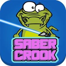 Activities of Saber crook