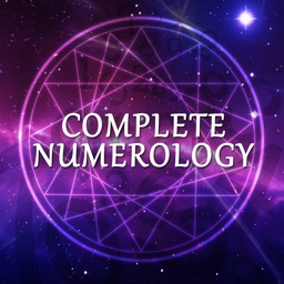 Complete Numerology - Name & Birth Date Analysis