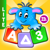 Toddler kids games ABC learning for preschool free