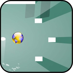 Slide The Gravity Ball - Arcade Game