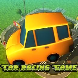 car gangstar racing smash road