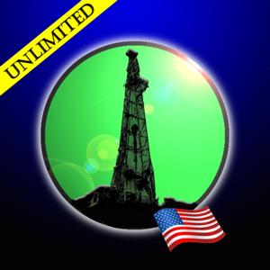 WellSite Navigator USA Unlimited app