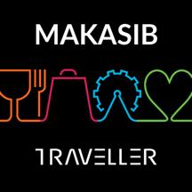Makasib Traveller