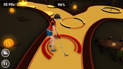 Mini Golf Game 3D Plusのおすすめ画像4