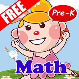 Easy Homeschool Preschool Math Counting Worksheets