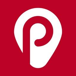 PickApp | پیکاپ - درخواست پیک موتوری آنلاین