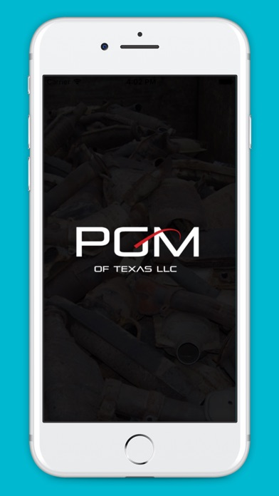 PGM of Texas Converter Catalog Screenshot 1
