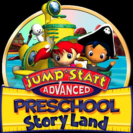 JumpStart Advanced Preschool StoryLand