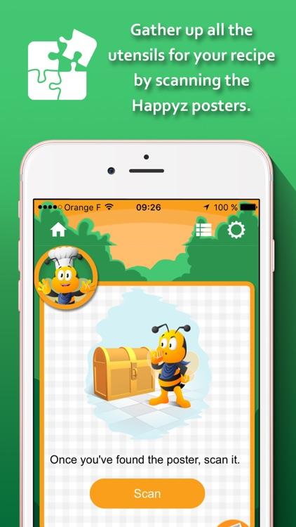 Happyz's Adventures screenshot-4