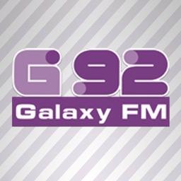 Galaxy 92 FM