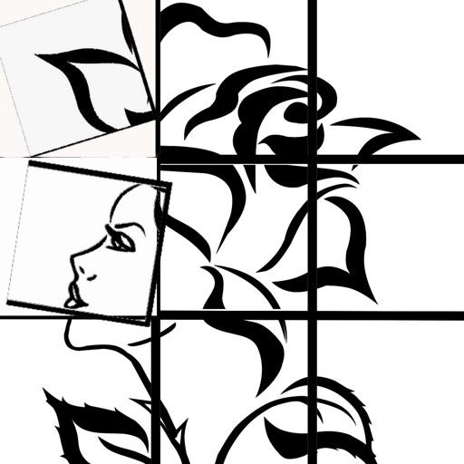 Sketch Puzzle Challenge