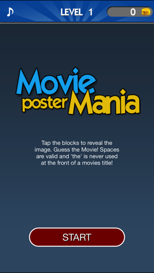 movie poster mania on the app store