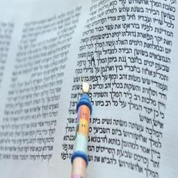 תיקון קוראים - מגילת אסתר