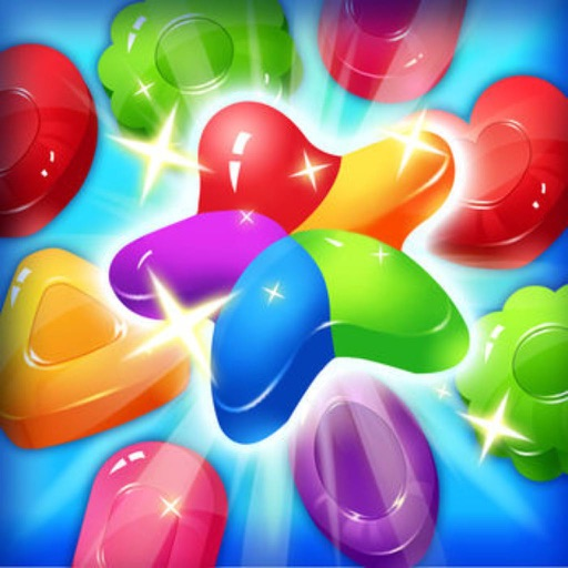Charm Crush - 3 match puzzle candy king blast game
